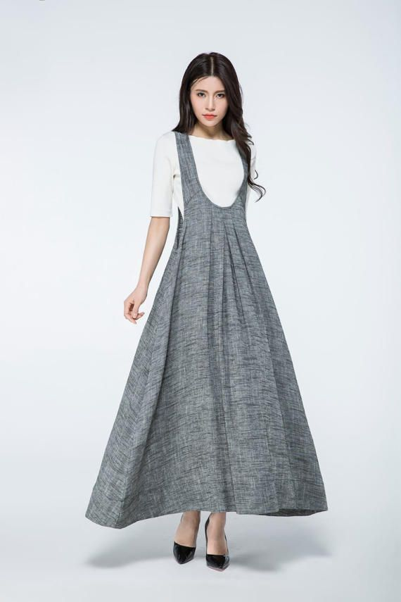 d2f134576b3 Overall dress