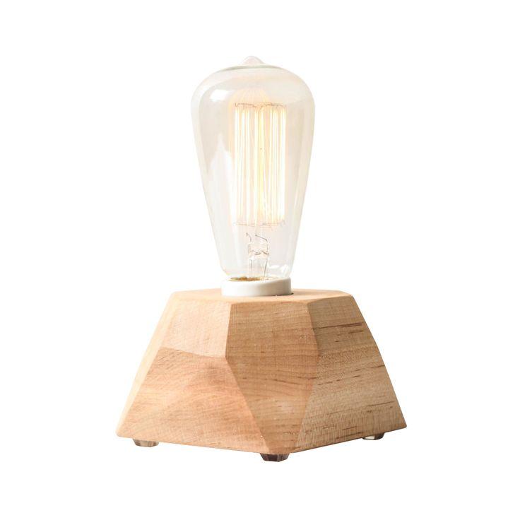 At First Light Table Lamp | dotandbo.com