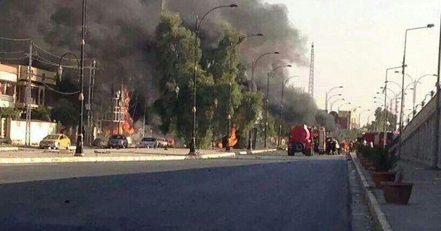 Camiye canlı bomba saldırısı, En az 12 ölü - tgrthaber