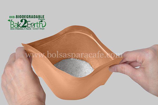 #Bolsas de papel para #café  #BolsasBiodegrables http://www.bolsasparacafe.com/bolsas-de-papel-para-cafe/