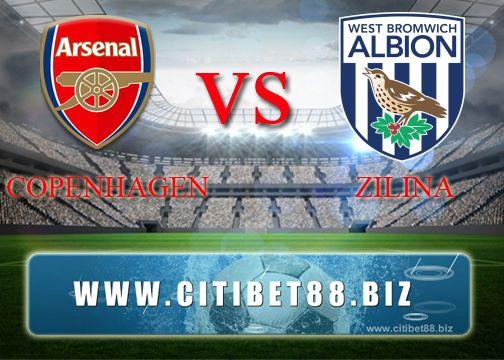 Prediksi Arsenal vs West Bromwich Albion 26 September 2017