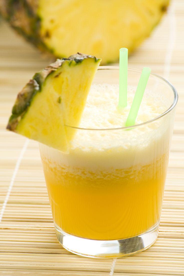 Ananas aye aye aye