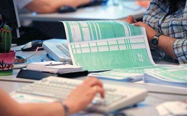 Παράταση στην υποβολή φορολογικών δηλώσεων- Μέχρι πότε μπορούμε να τις καταθέσουμε