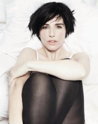 sharleen spiteri,the very very talented lead singer of fab Scottish band, Texas,and also solo star in her own right. Have had the pleasure of seeing her perform with and without Texas.