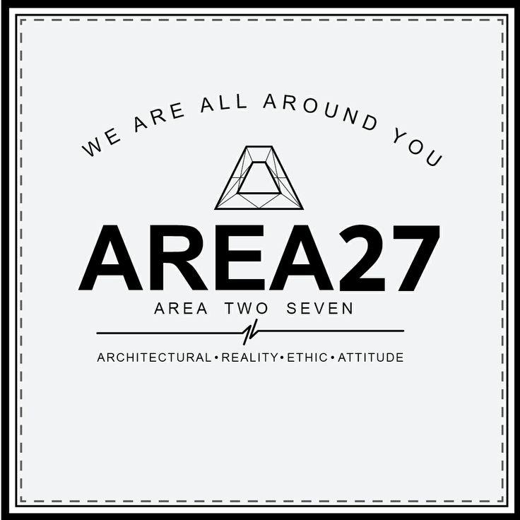 Vintage AREA27