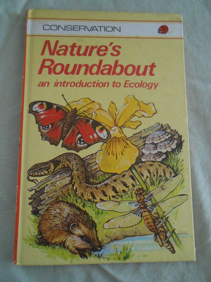 Free Ecology Books Download