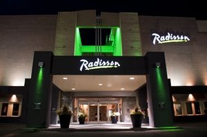 Radisson Hotel and Conference Centre - Red Deer, AB - Hotel/Inn
