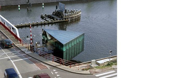 BAR Architeckten - Brughuis