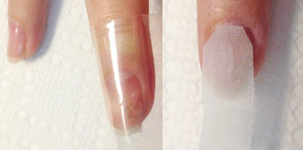Fix it fast! If your client is struggling with peeling, cracking, or broken nails, try one of these three methods to get their fingertips back on track.