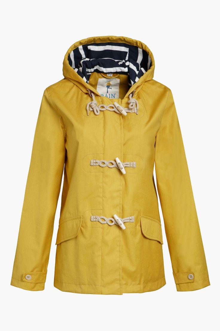 Oltre 20 migliori idee su Ladies raincoats su Pinterest | Strisce ...