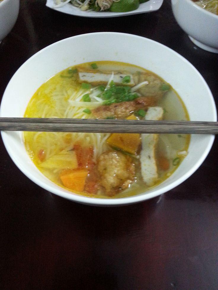 street food @ Vietnam - Pho Bo
