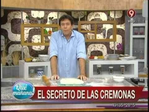 Cremonas - YouTube