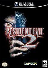 Resident Evil 2 (Nintendo GameCube,...