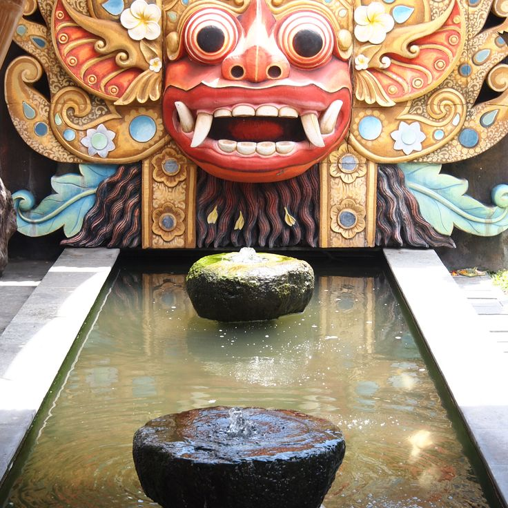 Best images about bali stones statues and carvings on