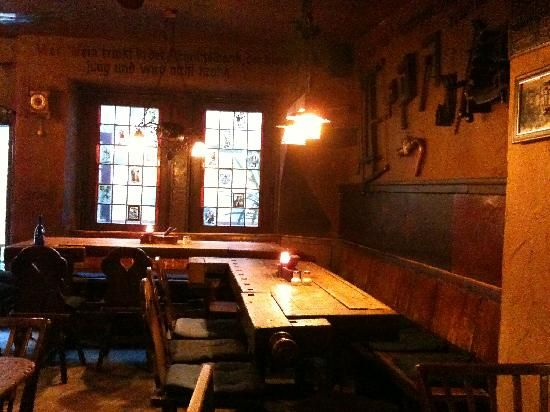 Schnitzelbank, Heidelberg - Restaurant Reviews, Phone Number & Photos - TripAdvisor