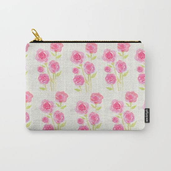 Floral Pattern - $21