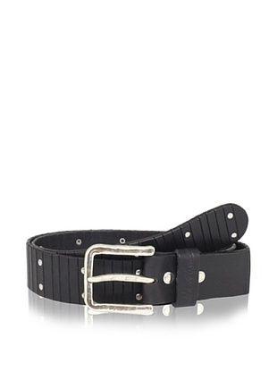 Robert Graham Men's Howell Leather Belt