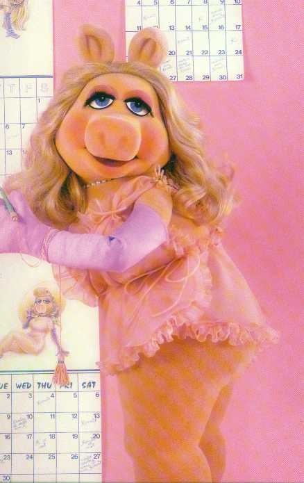 621 best Miss Piggy/Muppets images on Pinterest | Piggy ...