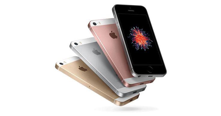 Avec sa puceA9 et son appareil photo 12Mpx, l'iPhoneSE vous offre des performances incroyables. Dans un design 4pouces que vous aimez déjà.