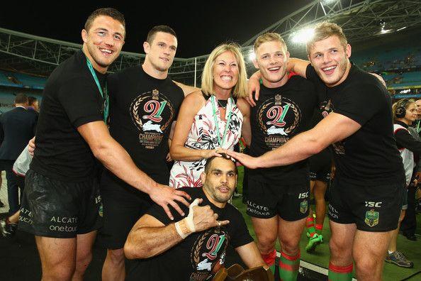 2014 NRL Grand Final - South Sydney v Canterbury - Pictures - Zimbio