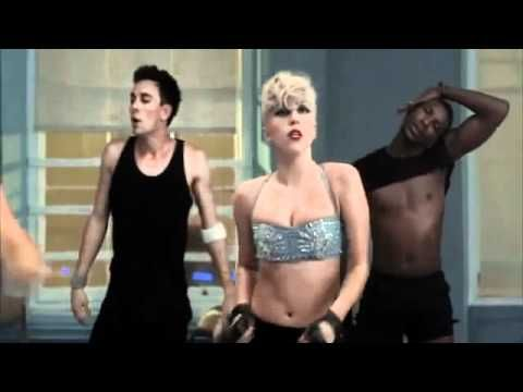 Lady Gaga ~ Marry The Night (Official Music Video)