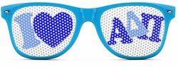 Alpha Delta Pi Wayfarer Style Lens Sunglasses SALE $12.95. - Greek Clothing and Merchandise - Greek Gear®