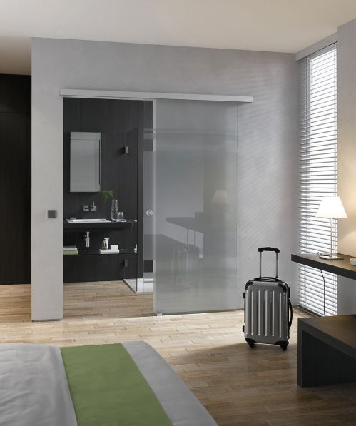 Glass Ensuite Sliding Door Google Search Advertising