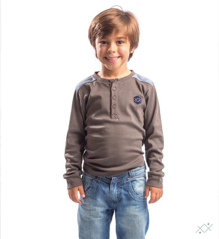 "Shoulder pads and open path on blue suede…a ""must have"" to your child.   Ocean Stitch - small details proudly made in Portugal"