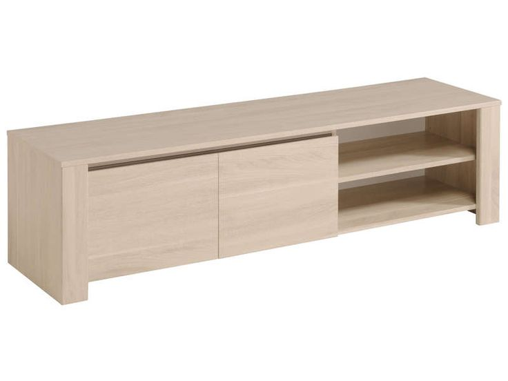 1000 id es sur le th me meuble tv conforama sur pinterest meuble d entr e c - Meuble prix discount ...