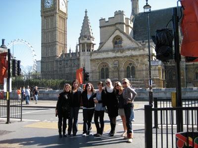 Arcadia University- City University London | Go Overseas
