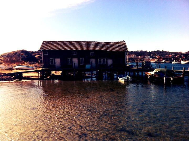 Koster Island, Sweden