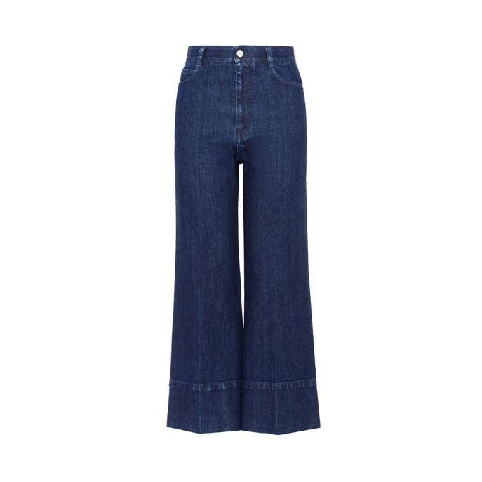 shopping 30 jeans qui prouvent que le slim cest fini