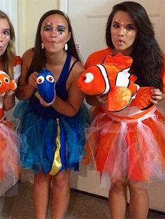 19 Unique DIY Disney Halloween Costumes That Aren't Boring | Gurl.com