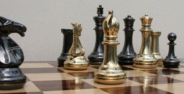 Grand master brass chess set chess pieces pinterest shops the o 39 jays and for sale - Ceramic chess sets for sale ...