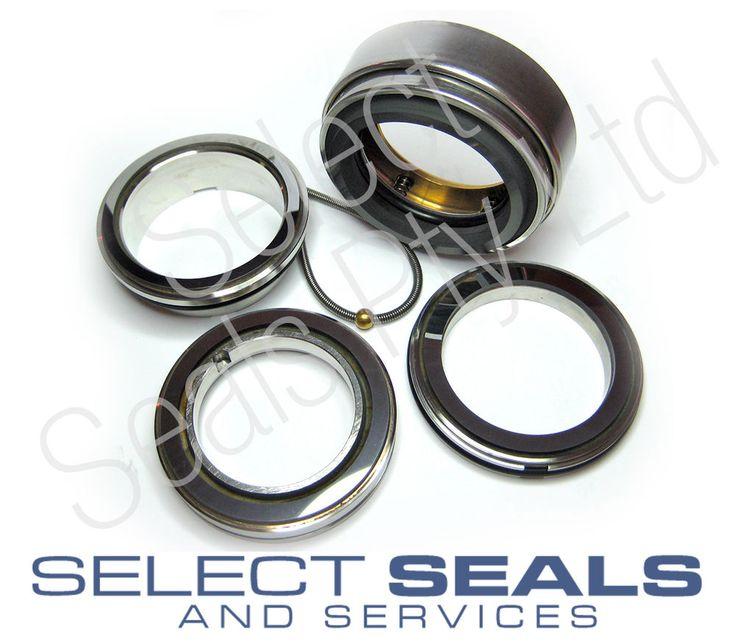 Flygt 4430 Slow Mixer Mechanical Seal Part Number 3840310  #FlygtXylem