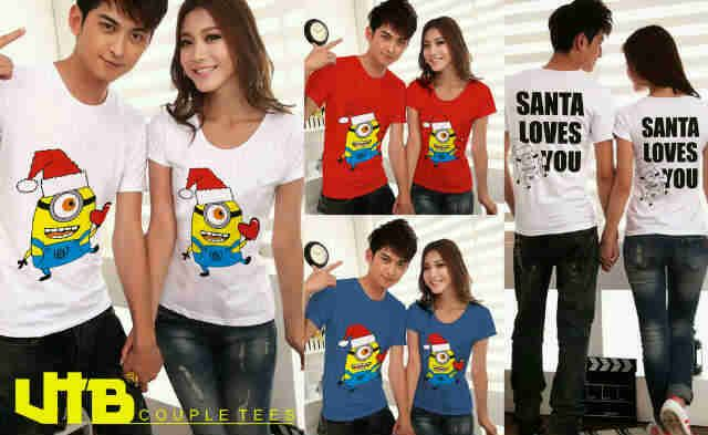 Couple Minion Santa Rp 55.000  HP : 0858-1188-8940  PIN BB : 7595A95E / 2810EDB5 / 2A30F274 Whatsapp :0858-1188-8940