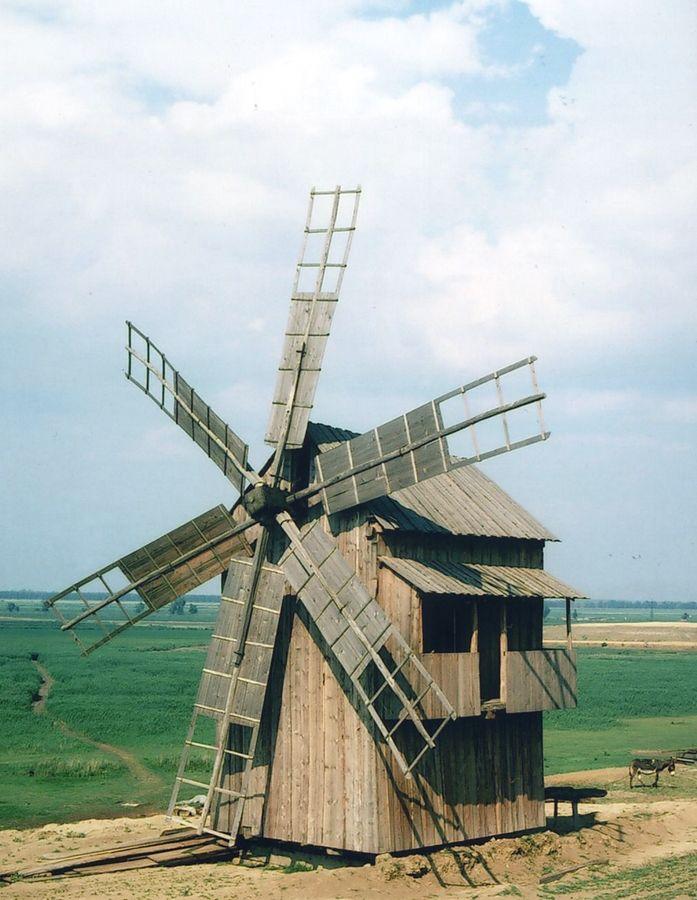 Letea Mill Danube Delta  Romania Black Sea Delta Dunarii poze