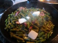 How to Make Canned Green Beans Taste Good and Homemade