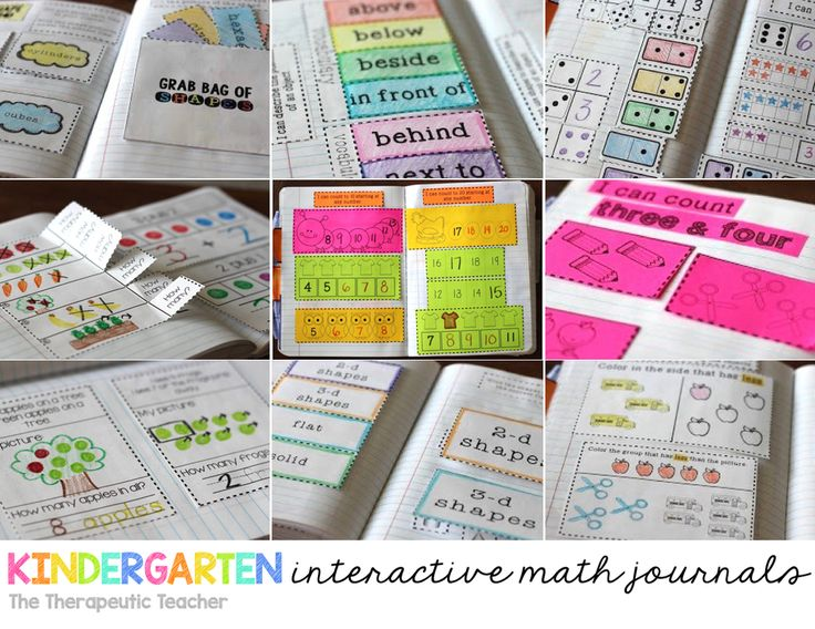 Getting started with interactive math journals can seem like a daunting task, even if it's not in kindergarten. I decided to create a 3-post series all about interactive math journals, specifically for use in kindergarten. But of course these tips, ideas, and freebies will work with any grade!
