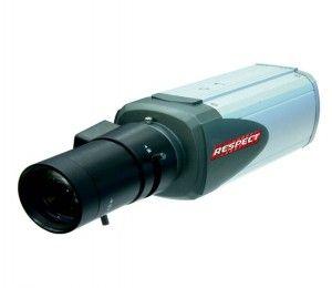 RESPECT X 530 CCTV Box Güvenlik Kamera Sistemi,RESPECT X 530 CCTV Box Güvenlik Kamera Sistemi