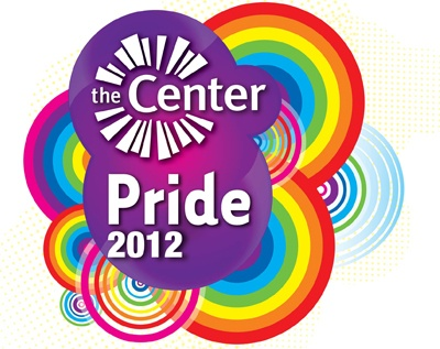 the centre. the LGBT Community Center