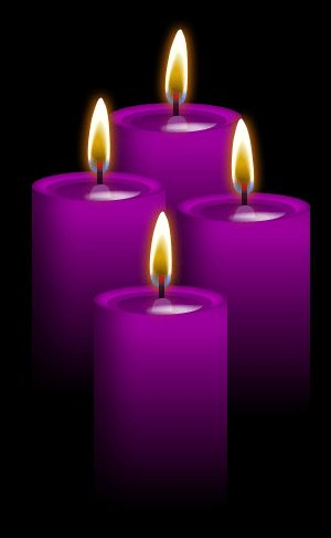 Purple:    Use with white candle to neutralize effects of karma and ego. Ancient wisdom, the third eye, psychic powers, meditation, spirituality, success, confidence, hidden knowledge, protection, divination, All forms of expansion, expands what you already have, spiritual protection, power, wisdom, healing, recognition, enhances psychic ability, Recognition in work, contact with spirit world.