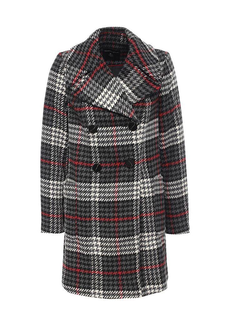 Пальто Dorothy Perkins купить за 3 390 руб DO005EWNOB66 в интернет-магазине Lamoda.ru