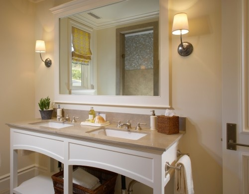 Photo Gallery On Website Cape Cod Style in Dana Point California traditional bathroom orange county
