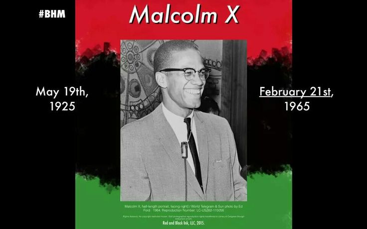 Malcolm X Vs Martin Luther King Jr.