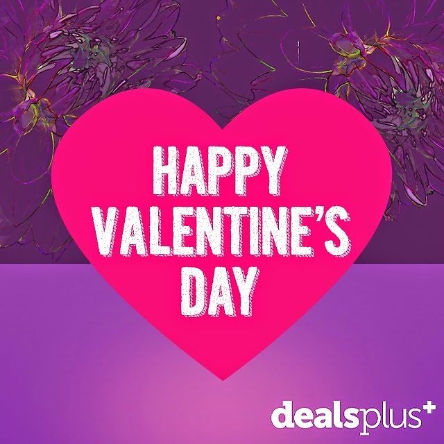 valentine's day deals flowers