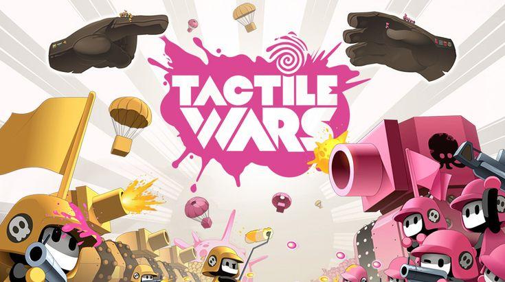 Ankama presents: Tactile Wars - Info - News - DOFUS, the strategic MMORPG