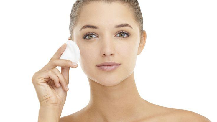 4 sinais de que você tem a pele sensível