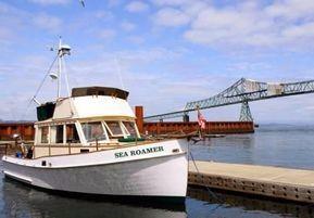 1966 Grand Banks (HULL #26!!) 32 Sedan Power Boat For Sale -