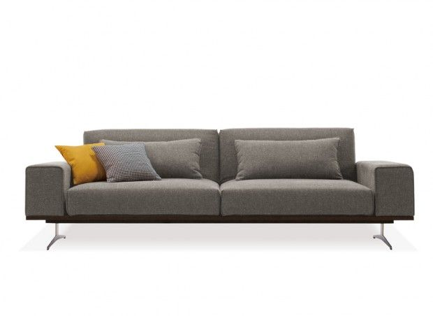 10 best images about sofa on pinterest boconcept ux ui for Boconcept canape convertible